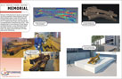 Projects - 9/11 World Trade Center Memorial
